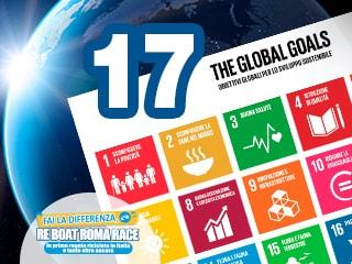 Agenda 2030 Ed I 17 Obiettivi Per Lo Sviluppo Sostenibile